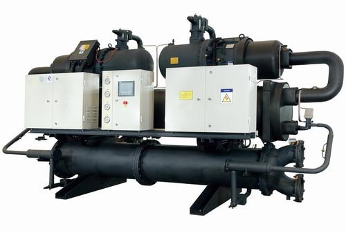 智e机电网分享水源热泵在市场应用中节能技术的特点