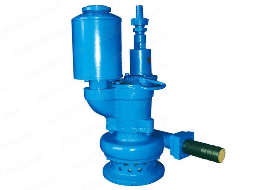 """潜水泵的八大""""忌"""",顺德气动机电厂家告诉你!"""