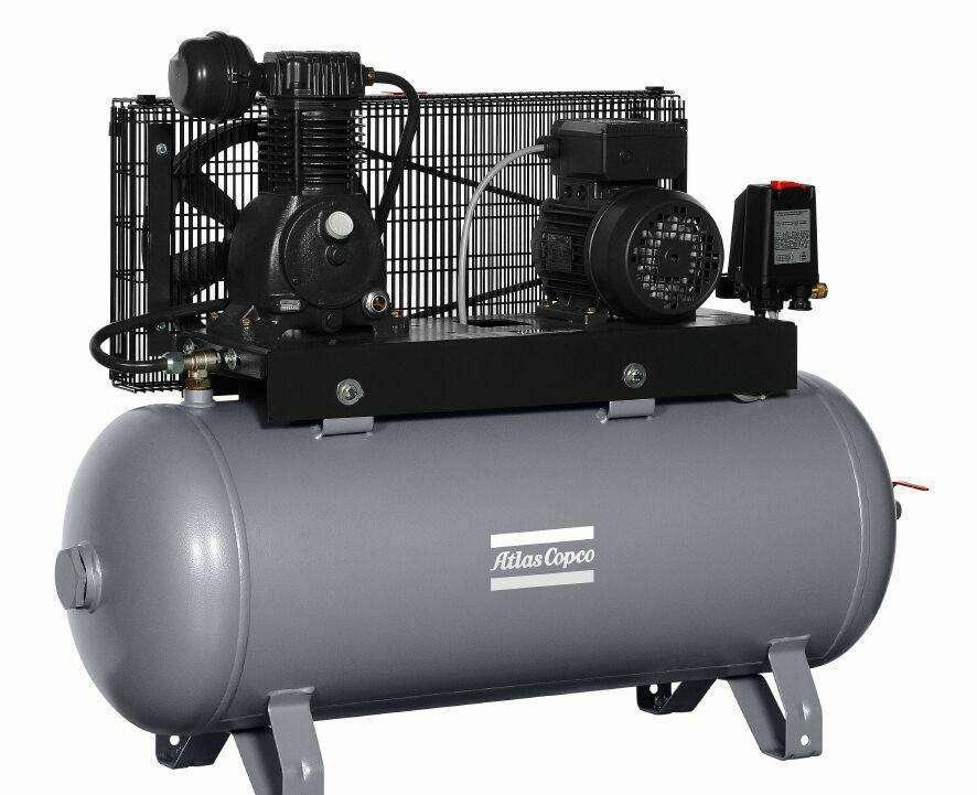 关于空压机的冬季保养深圳气动机电设备厂家有话说