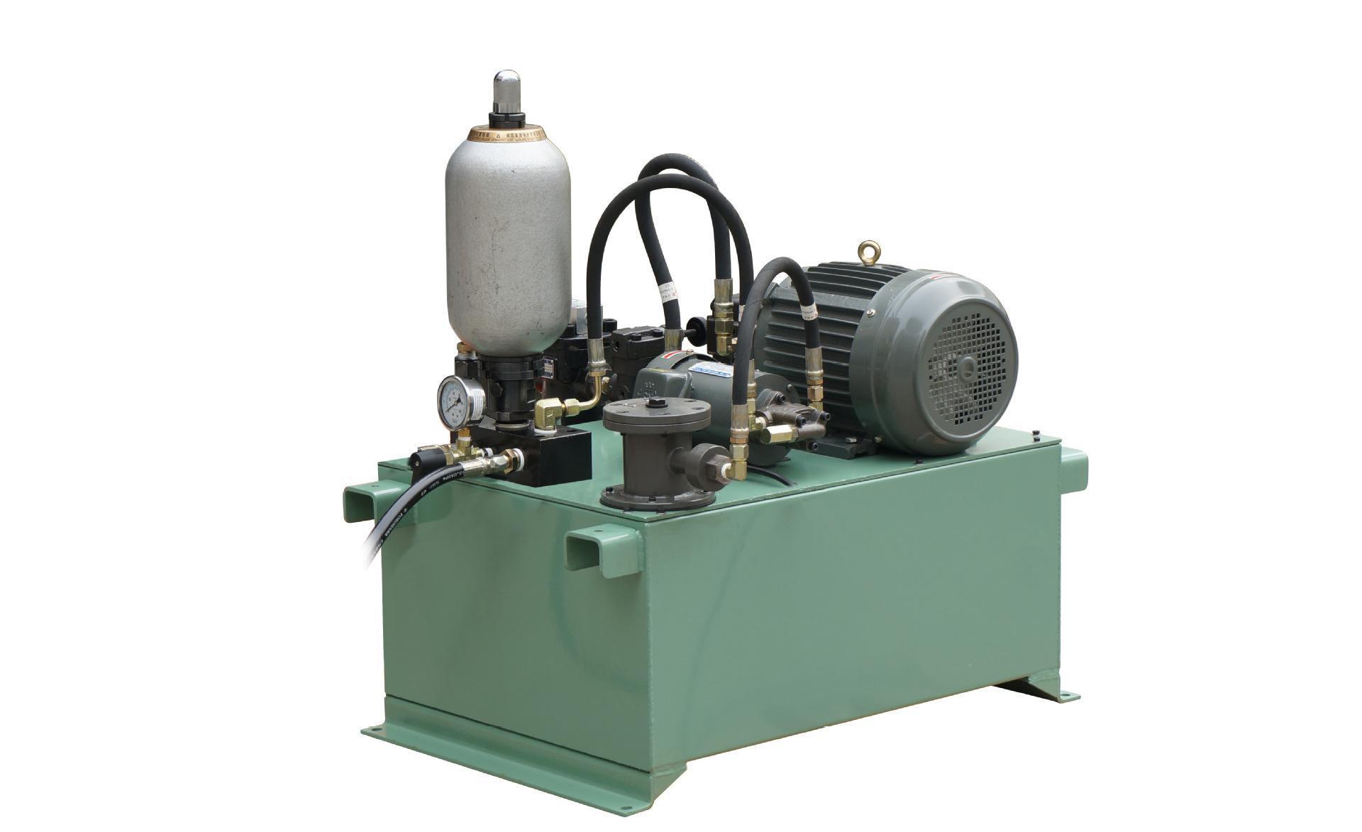 液压系统因为缺油而进入了空气,要如何排气佛山电动机电厂家与你分享