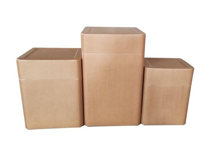 对纸板桶的质量要求听听襄阳纸桶生产厂家怎么说