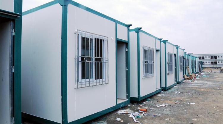 襄阳住人集装箱冬季保温都需要哪些材料呢
