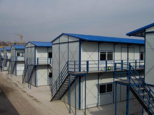 襄阳集装箱租赁它在住宅方面具有哪些特点呢