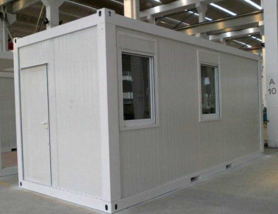 志扬集装箱厂家教你如何充分利用襄阳集装箱空间