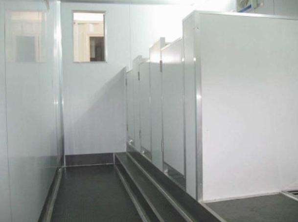 活動集裝箱廁所房
