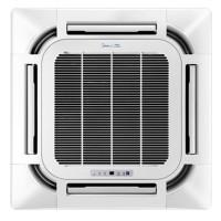 美的嵌入机冷暖中央空调