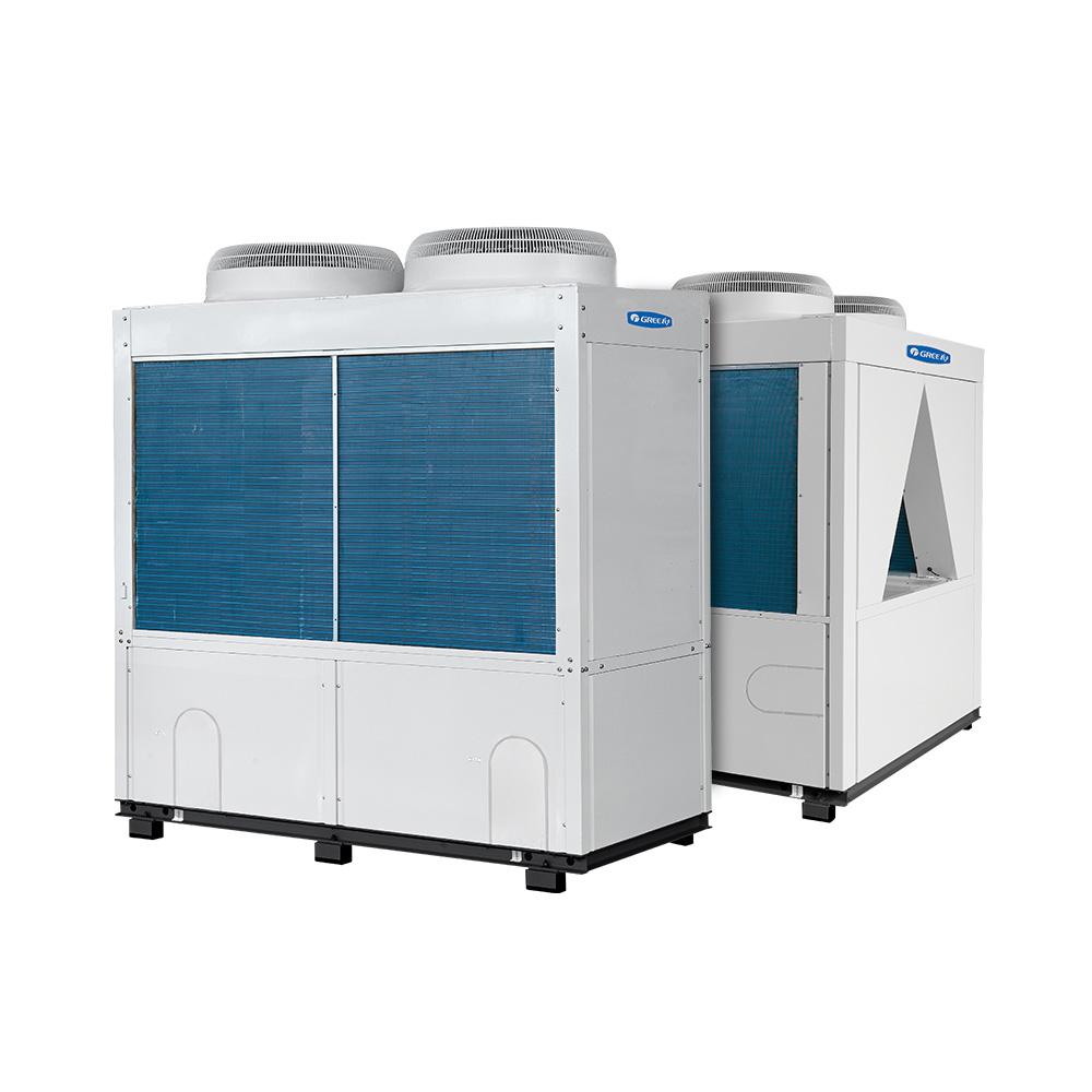 格力D系列风冷模块机组中央空调