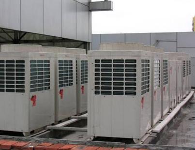 云南政府机关海尔中央空调安装公司