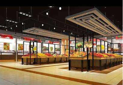 云南超市商场中央空调多少钱