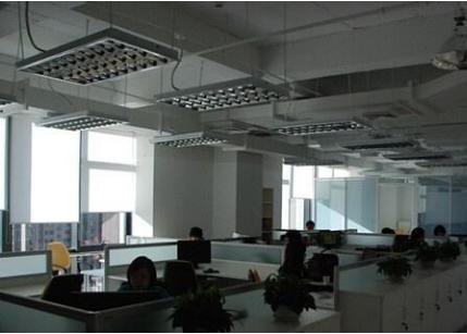 云南办公室中央空调系统价格