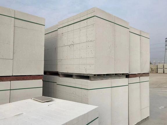 加气混凝土砌块施工