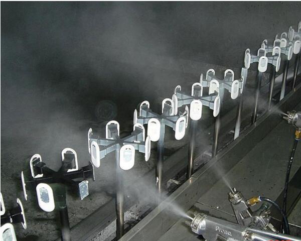 襄陽噴塑廠家提醒今冬最強寒潮降雪發威未來幾天都是冷冷冷