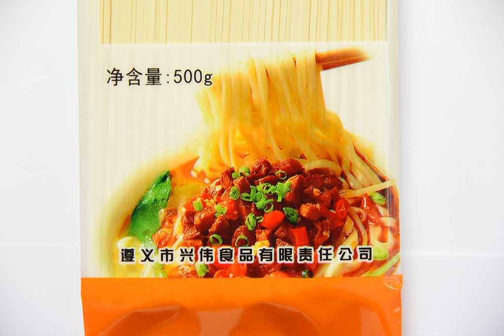 贵州土豆面