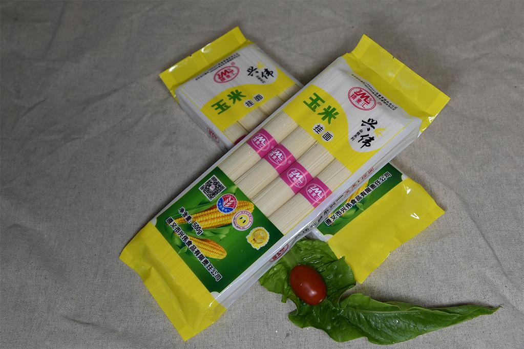 贵州玉米面生产厂家