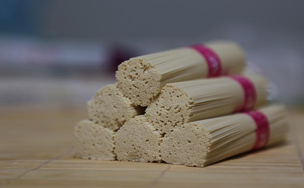 贵州面条讲讲肉末干拌面怎么做?