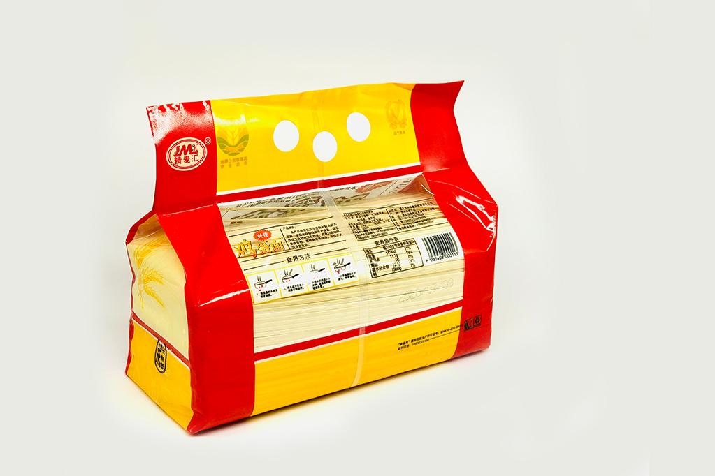 贵州鸡蛋面