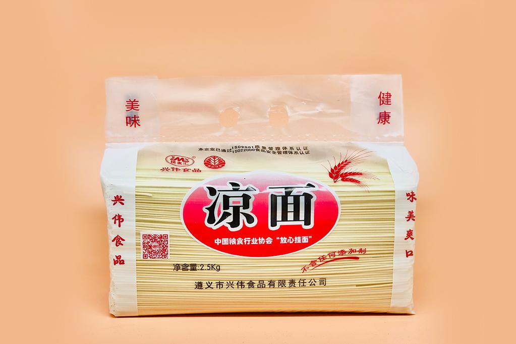 贵州凉面厂家