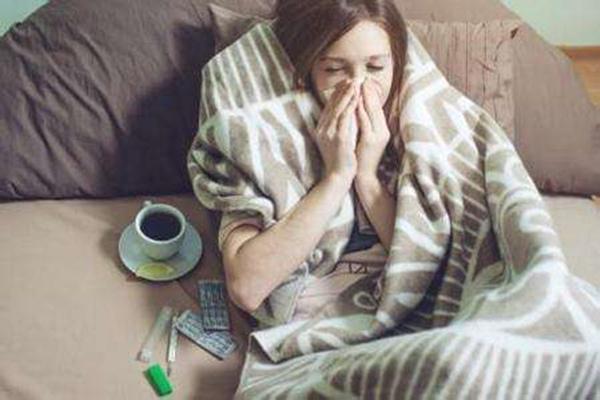 过敏性鼻炎怎么治?名老中医巧妙化解症状,不服不行!