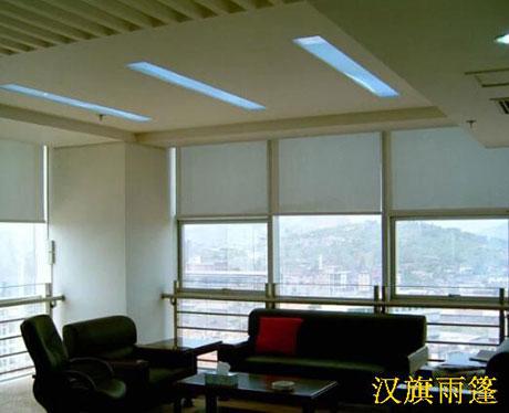 河北电动窗帘设计公司为你讲诉电动办公窗帘开启舒适生活