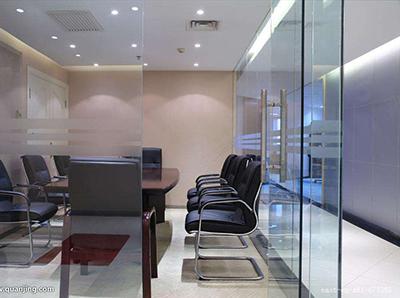高隔会议室