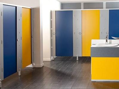 卫生间成品隔墙