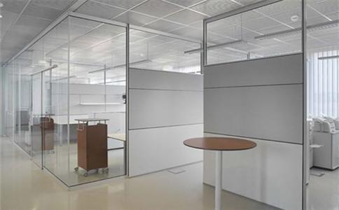 咸阳办公室玻璃隔断安装公司